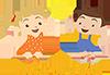Dječji vrtić Buje Logo